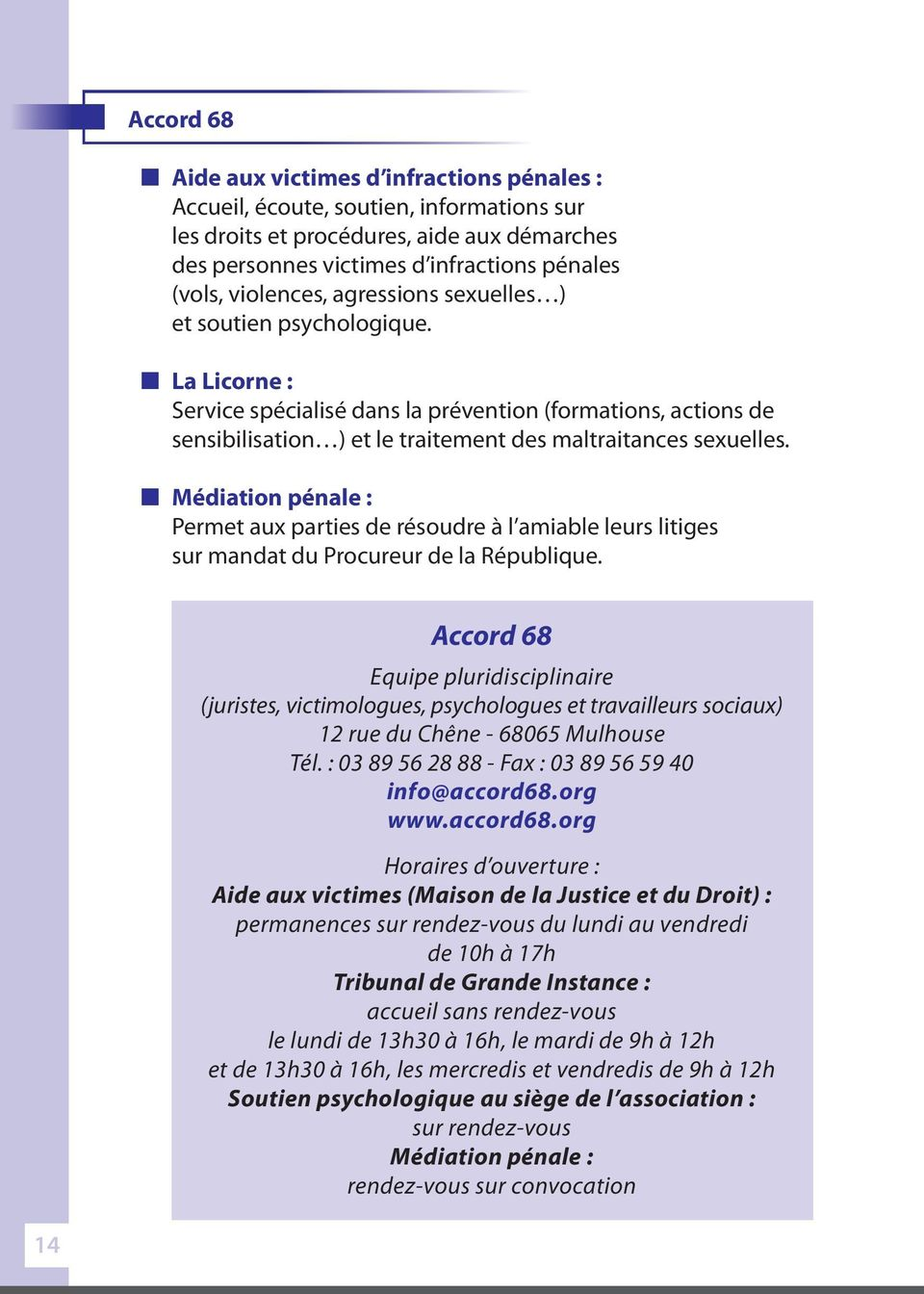 violences conjugales et intra familiales