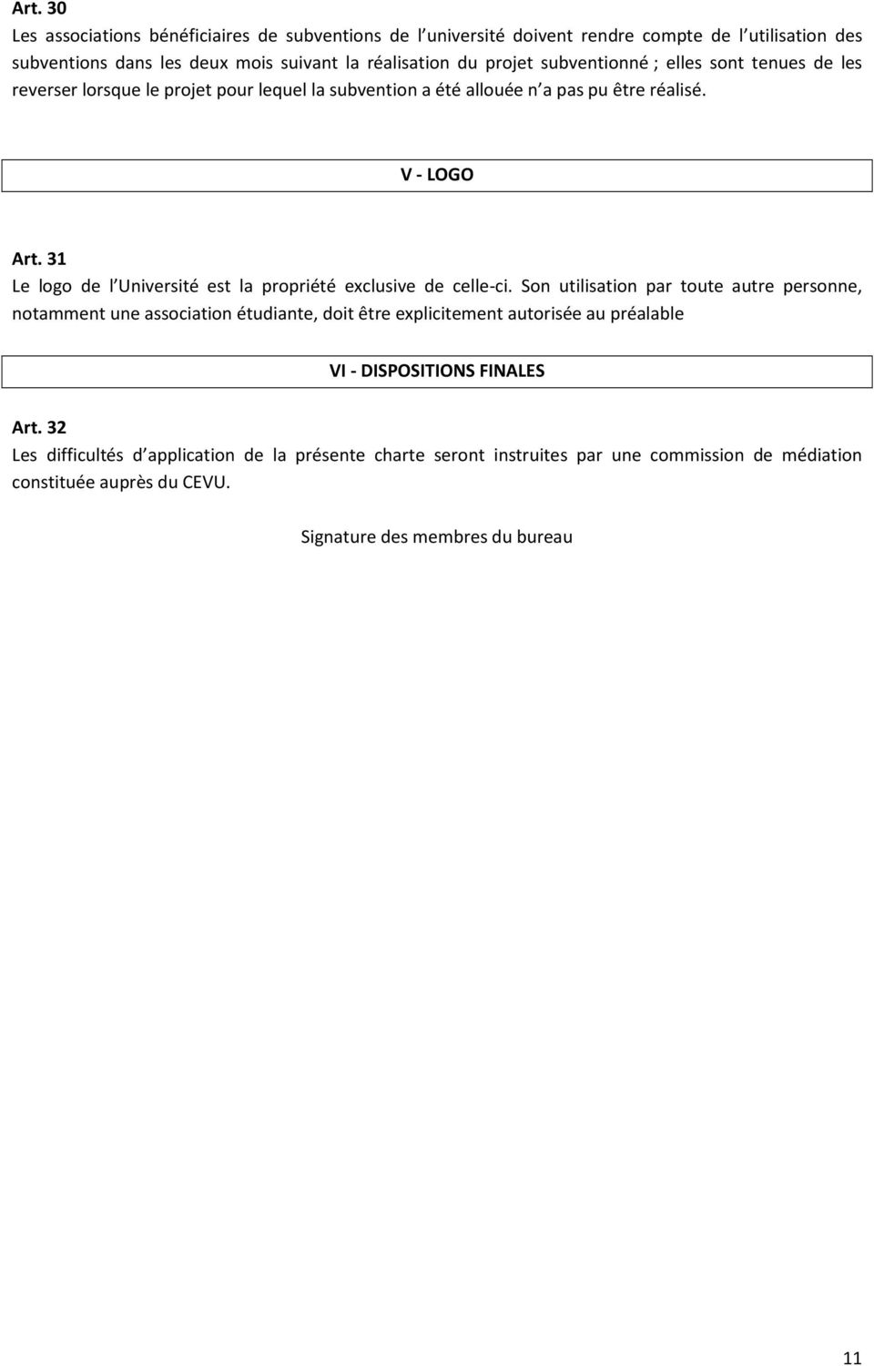 modele statuts association etudiante document
