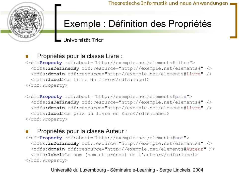 "net/elements#prix""> <rdfs:isdefinedby rdf:resource=""http://exemple.net/elements#"" /> <rdfs:domain rdf:resource=""http://exemple."