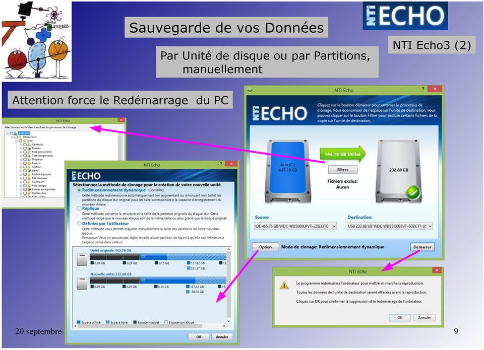 Echo3 (2) Attention force le