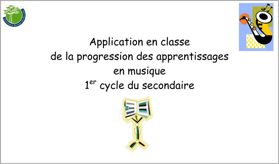 apprentissages en