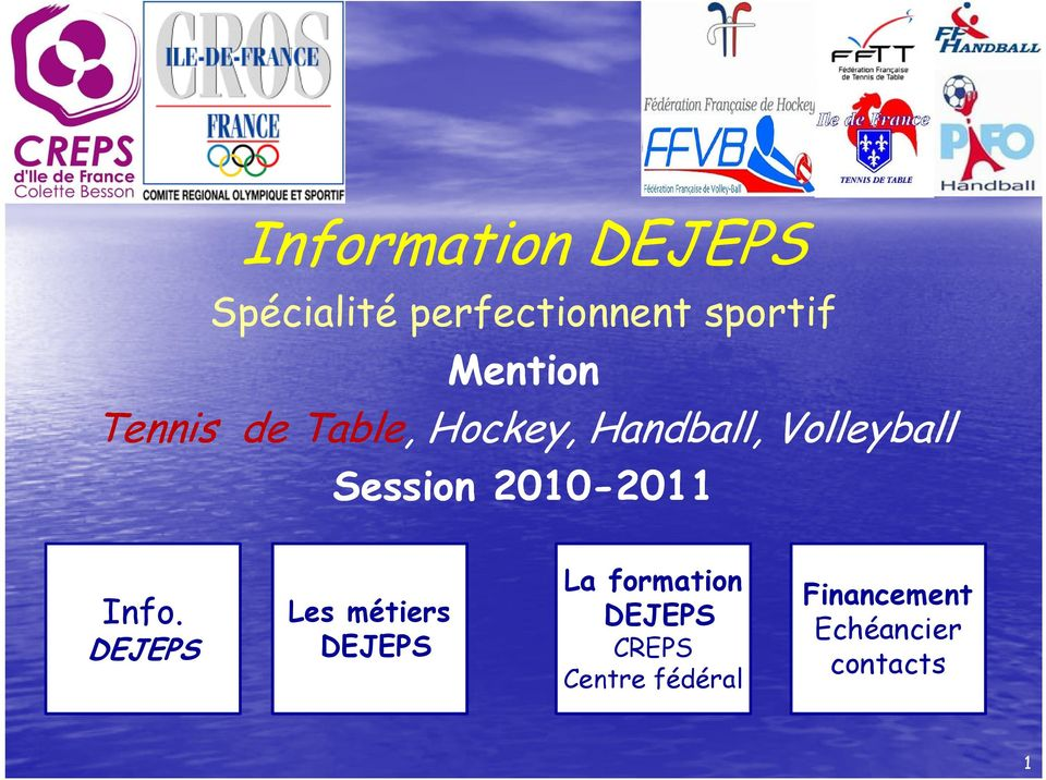 Session 2010-20112011 Info.