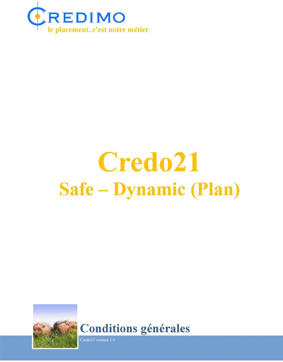 Dynamic (Plan) Conditions