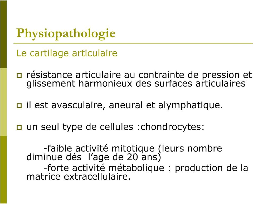 alymphatique.