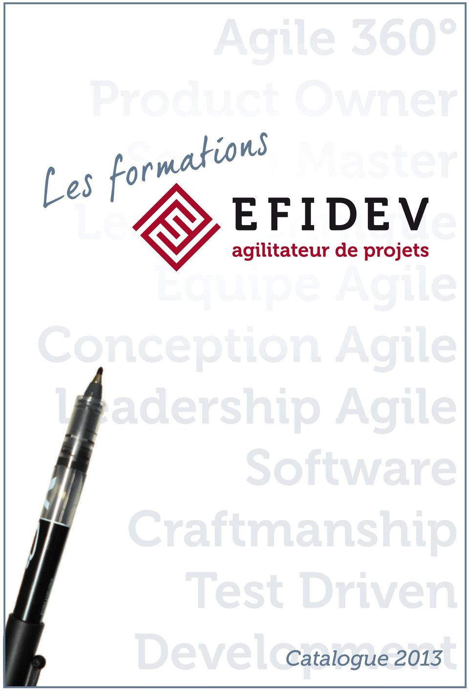 Agile Leadership Agile Software