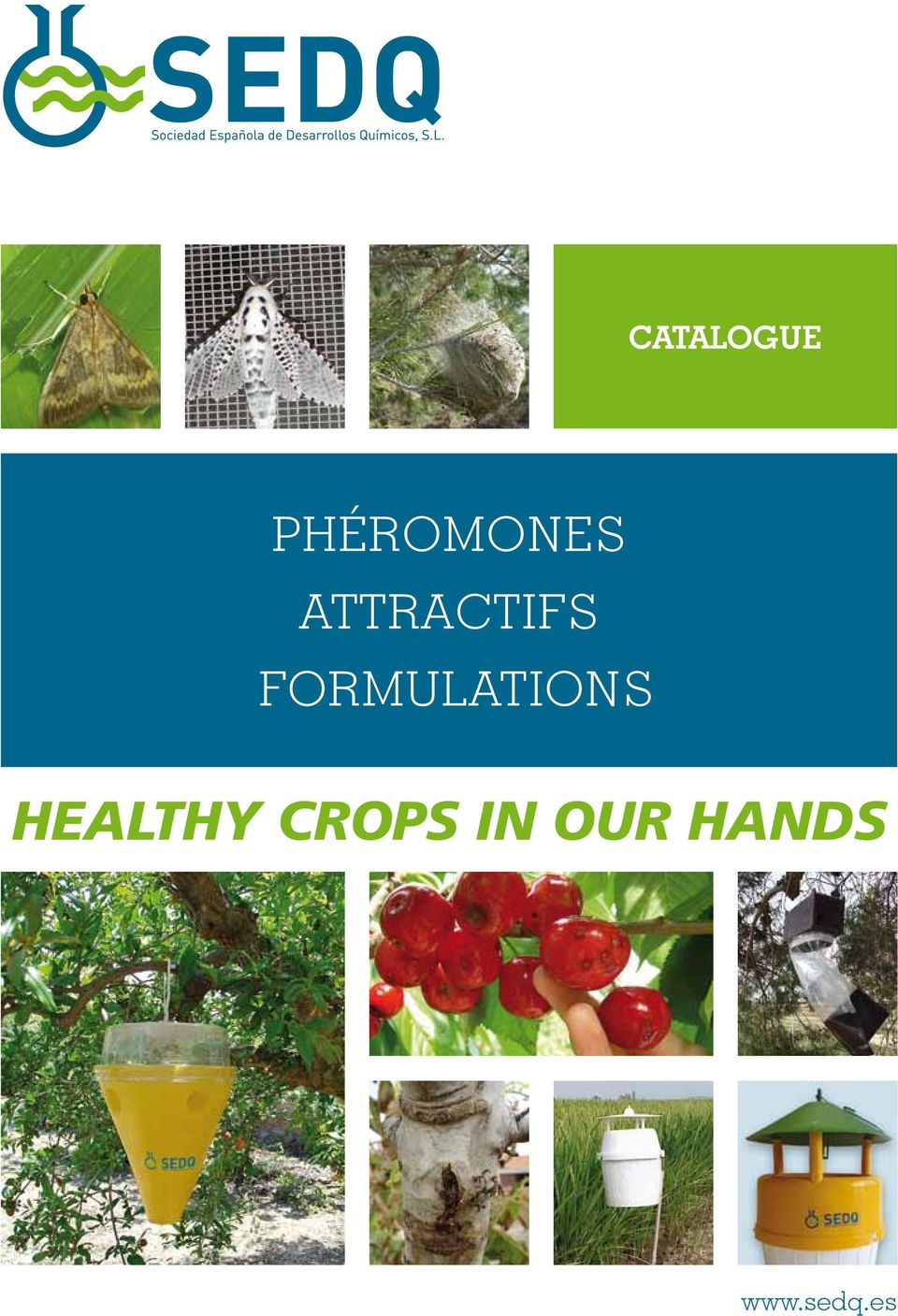 Formulations HEALTHY