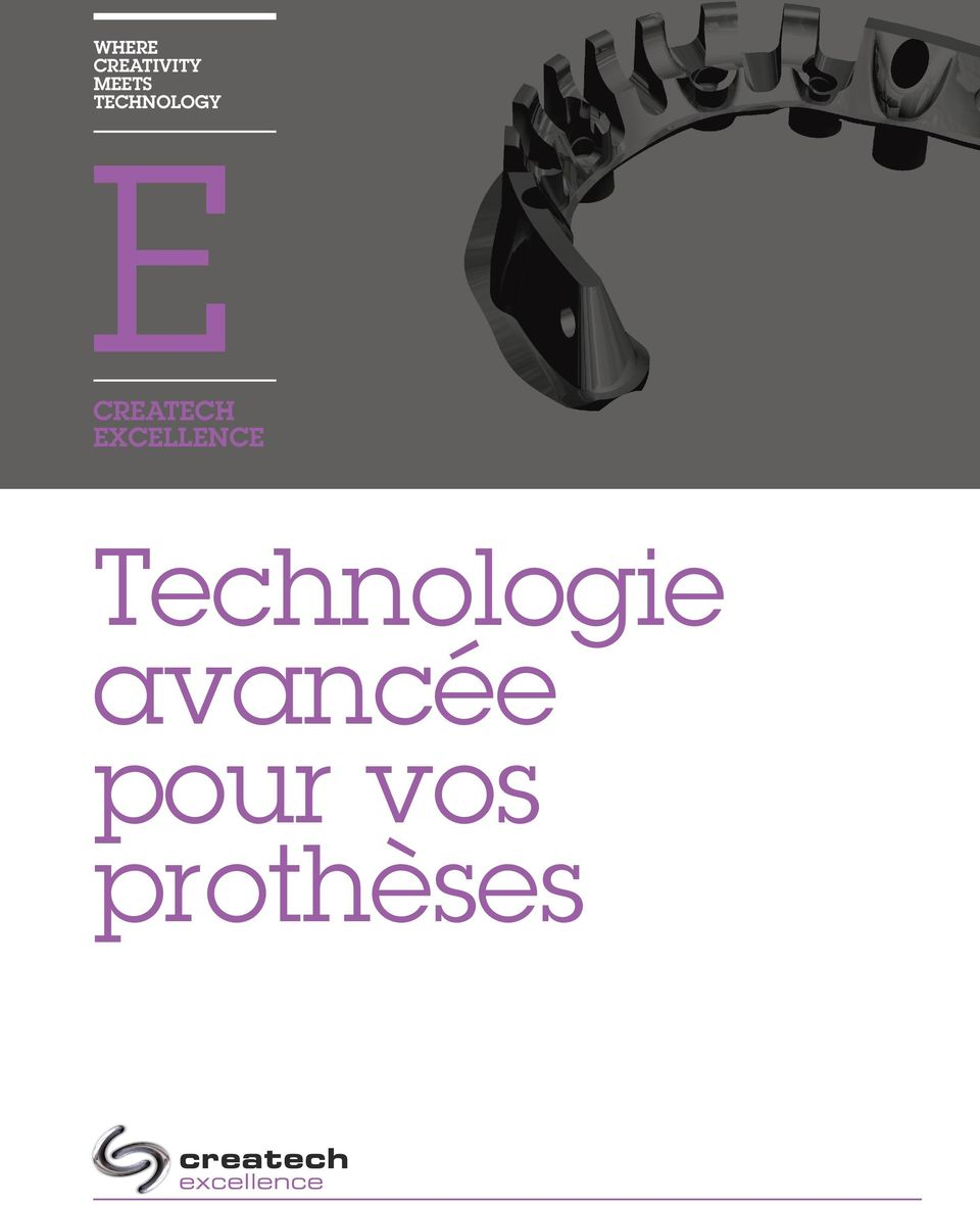 EXCELLENCE Technologie