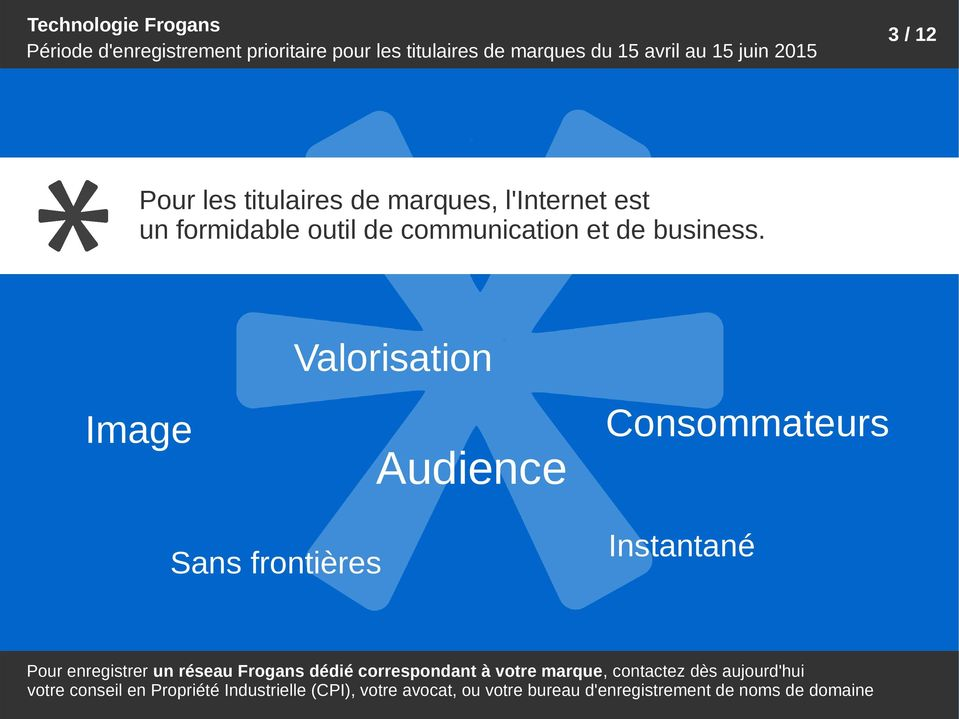 communication et de business.