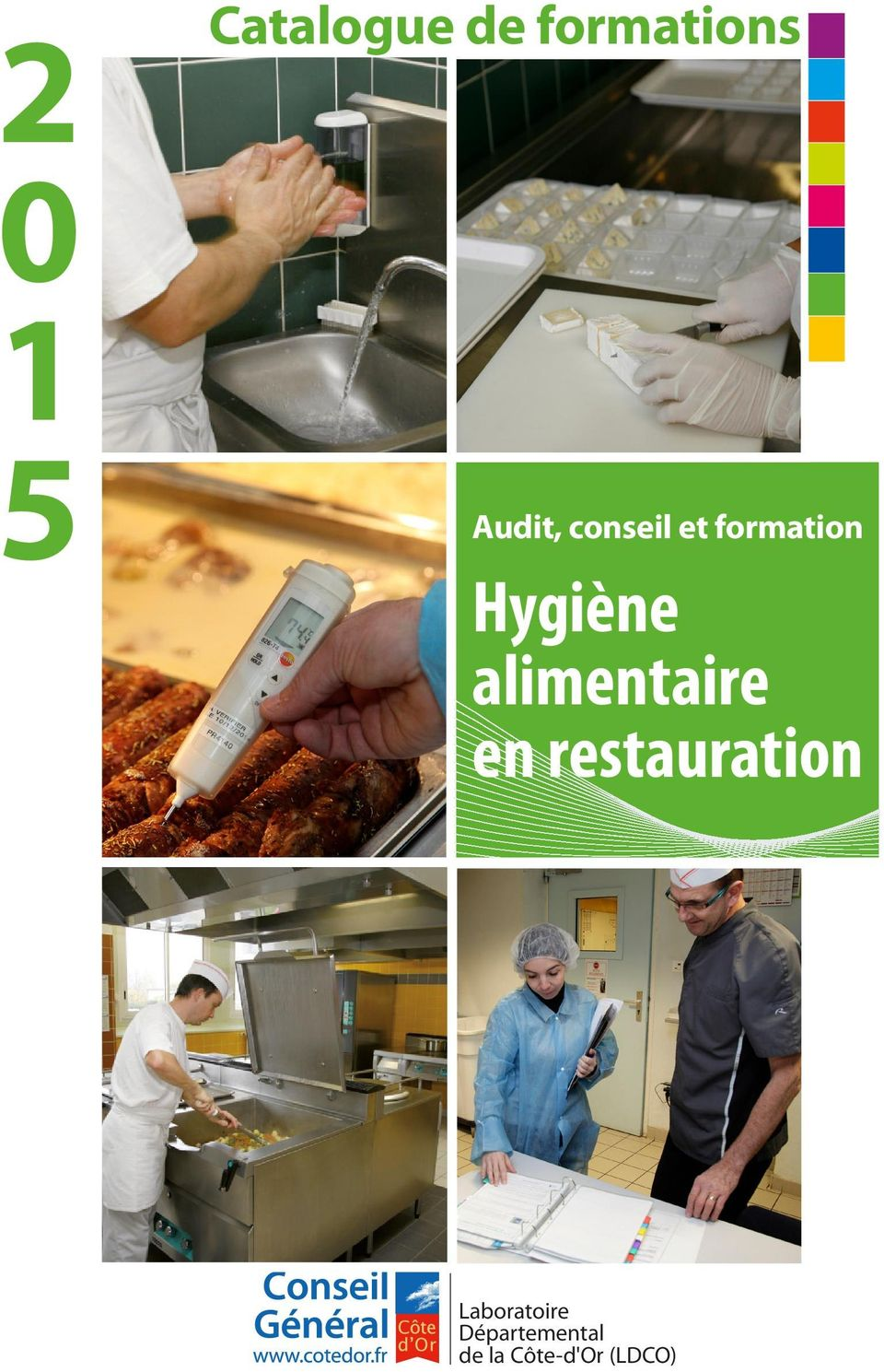 alimentaire en restauration
