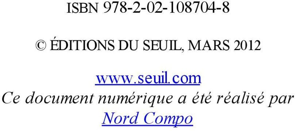 www.seuil.