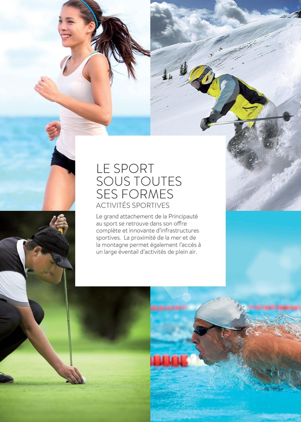 innovante d infrastructures sportives.