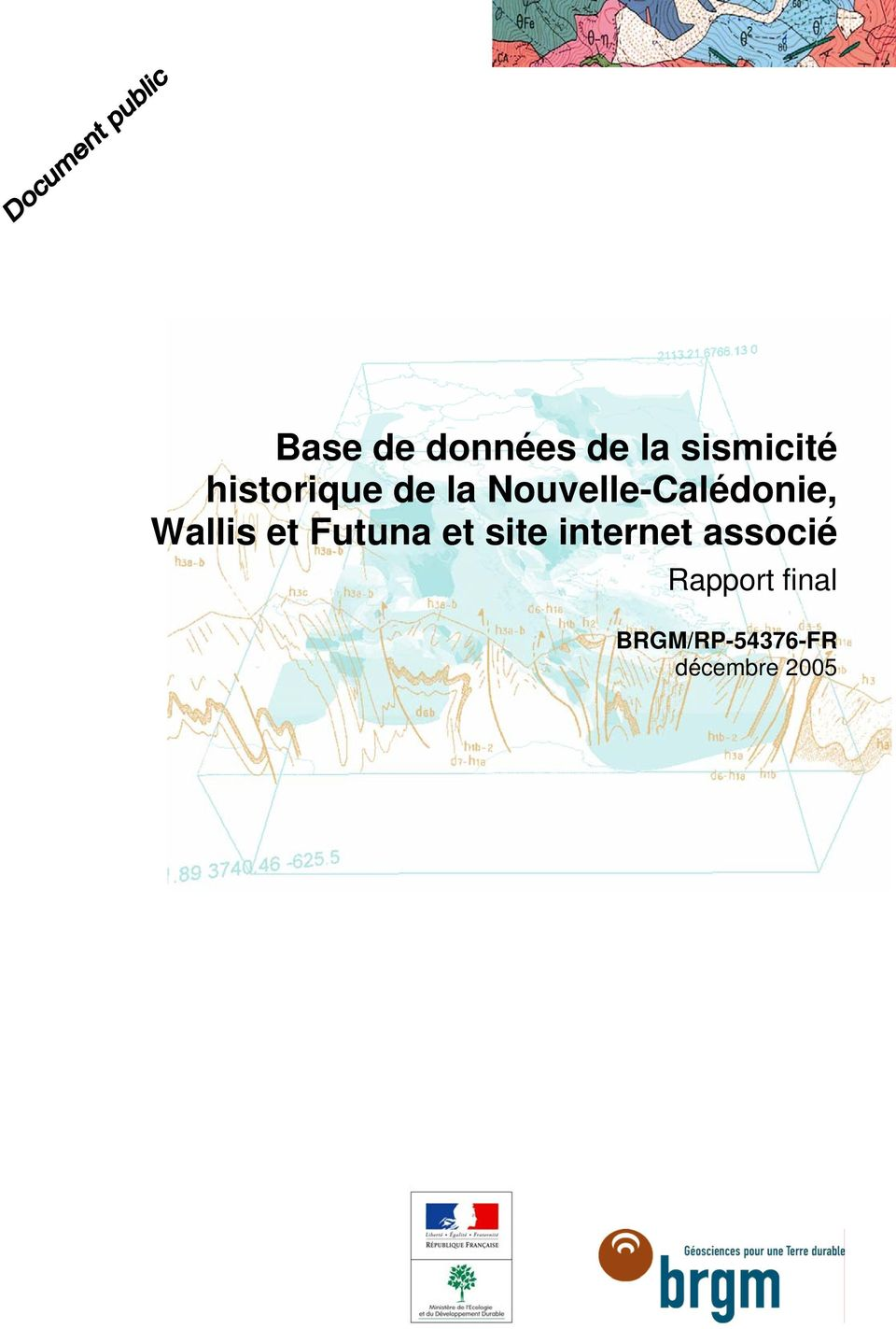 Wallis et Futuna et site internet