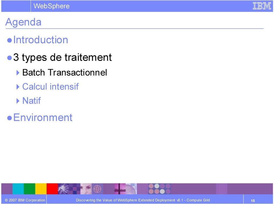 Batch Transactionnel