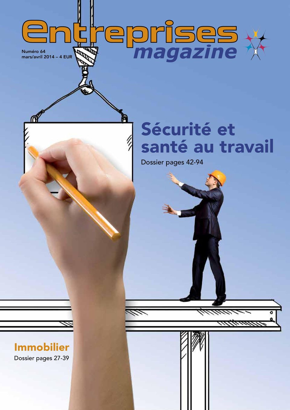 Dossier pages 42-94 Immobilier
