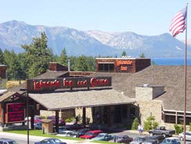 Case Study Lakeside Inn and Casino The Aimetis software has been very stable, up and running since the day it was installed.
