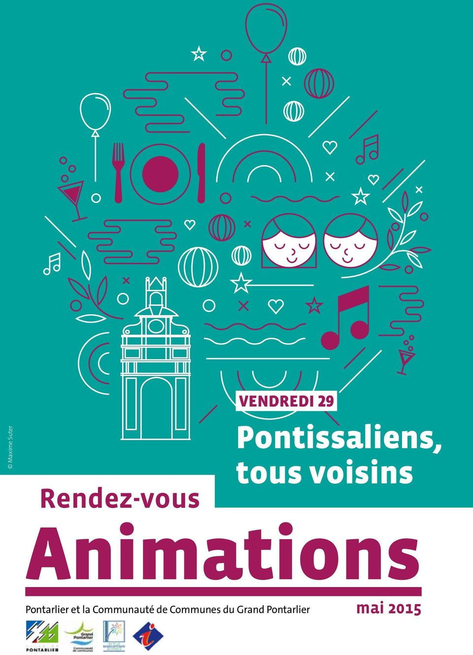 Rendez-vous Animations Pontarlier