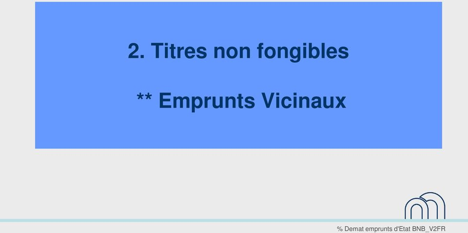 fongibles