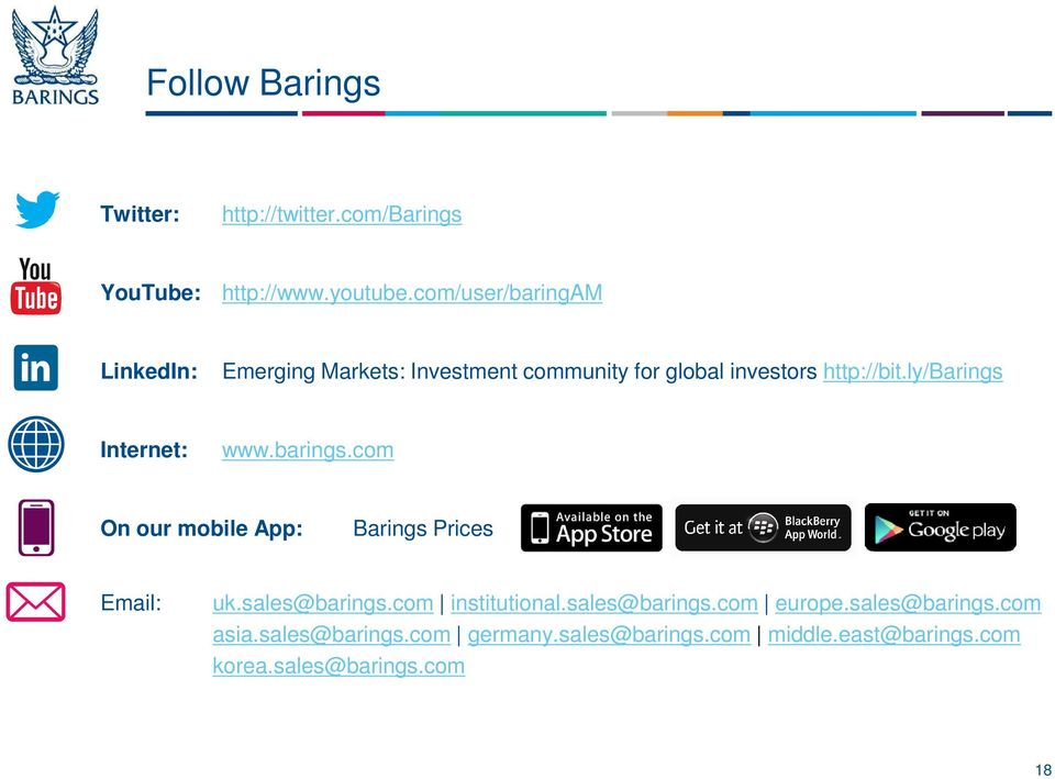 ly/barings Internet: www.barings.com On our mobile App: Barings Prices Email: uk.sales@barings.