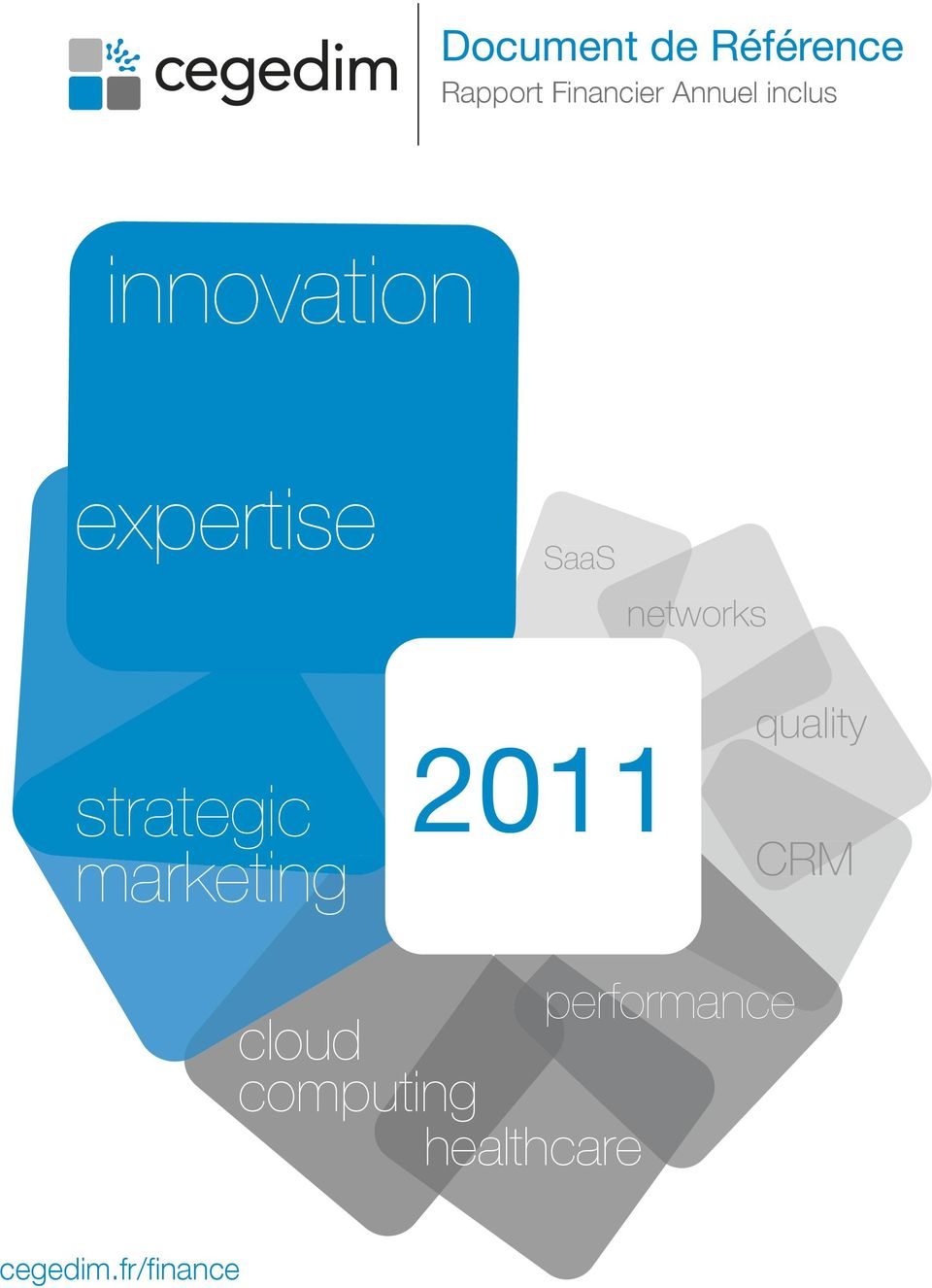 strategic marketing 2011 quality