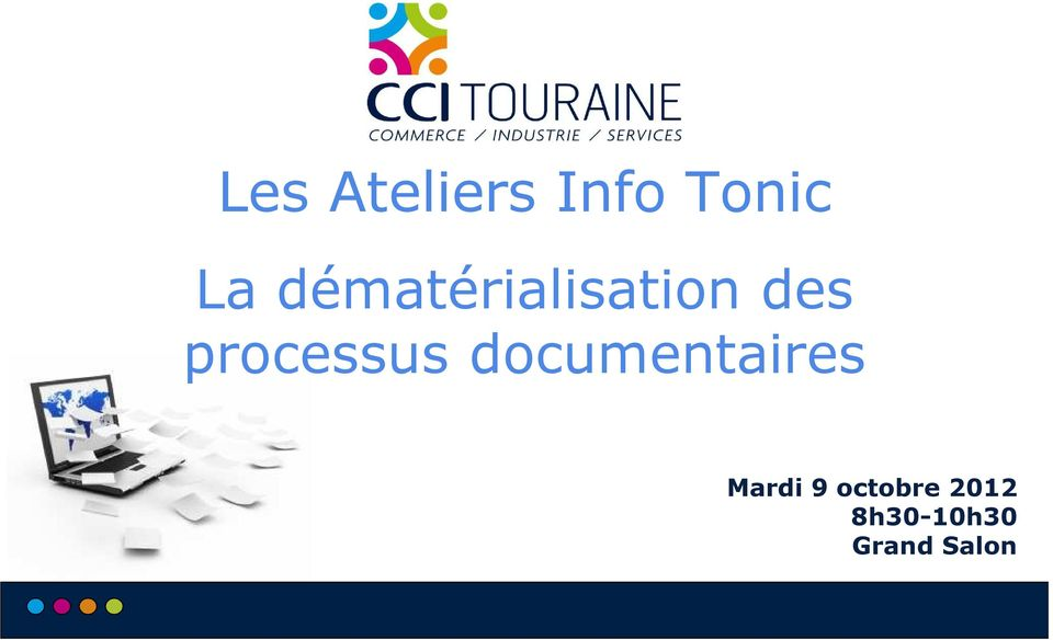 processus documentaires