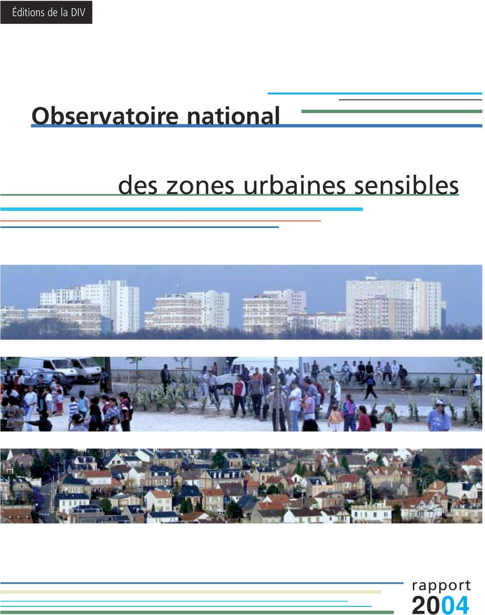 national des zones