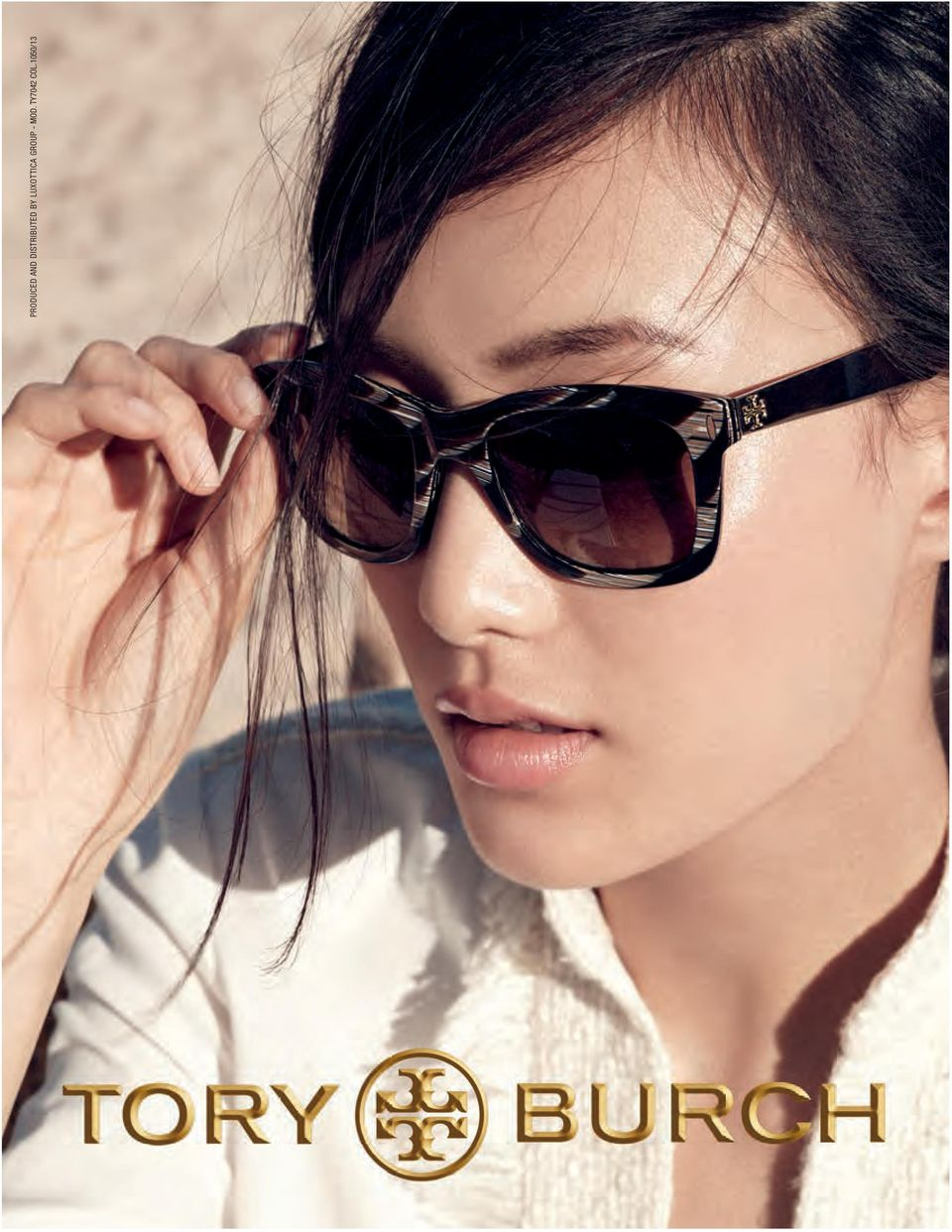 LUXOTTICA GROUP -