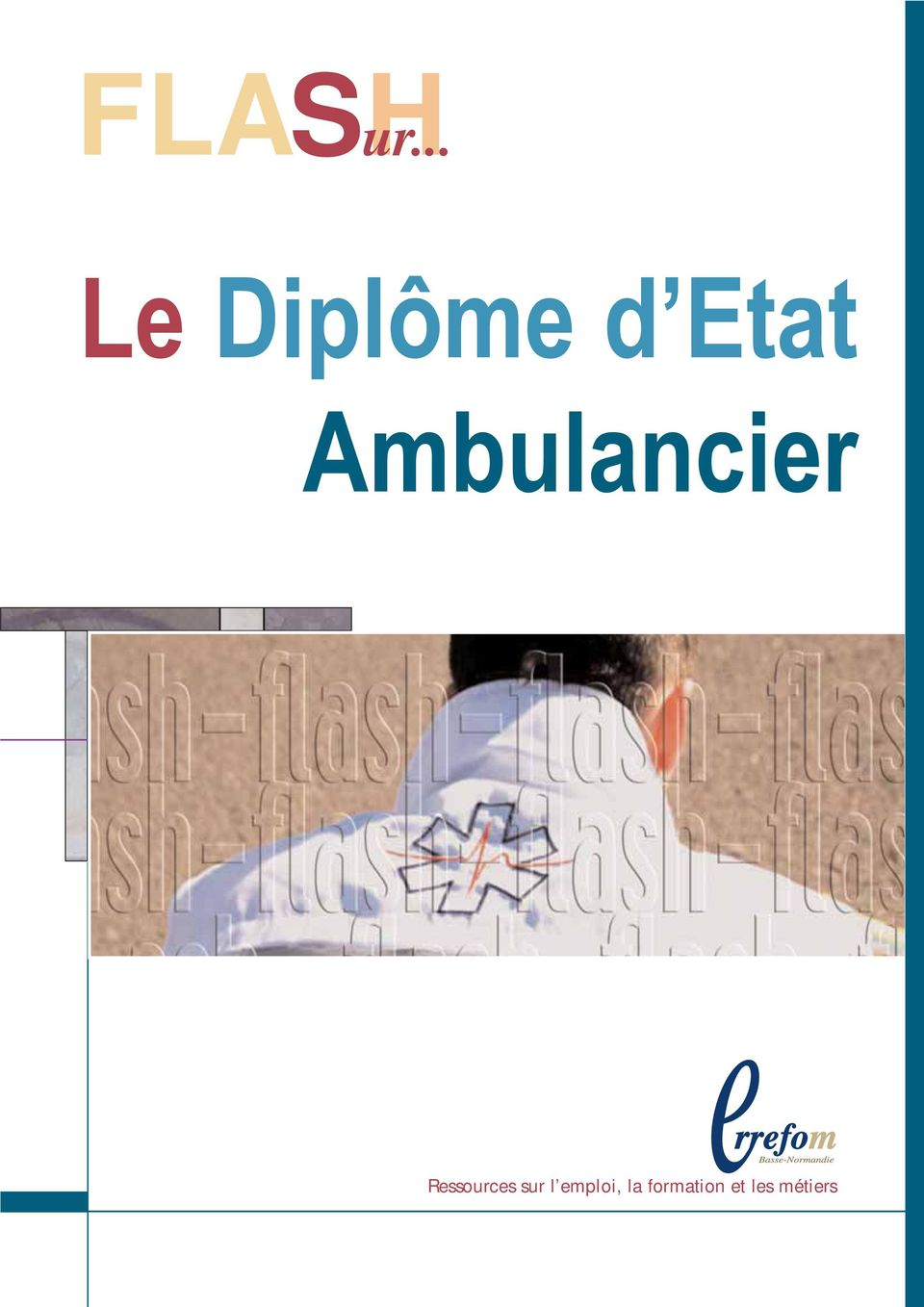 Ambulancier Ressources