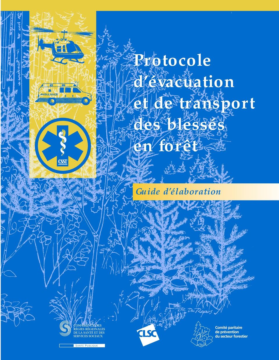 transport des