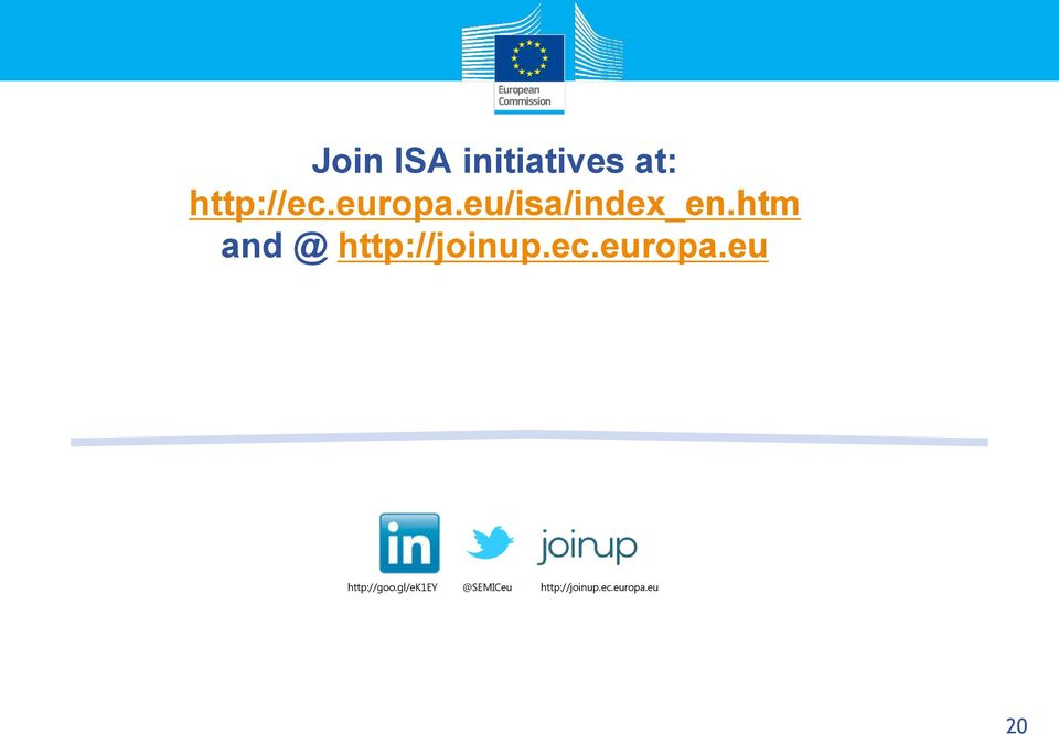 htm and @ http://joinup.ec.europa.