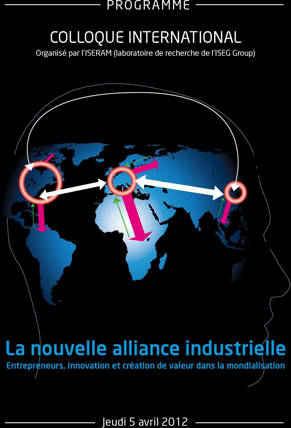 nouvelle alliance industrielle Entrepreneurs, innovation