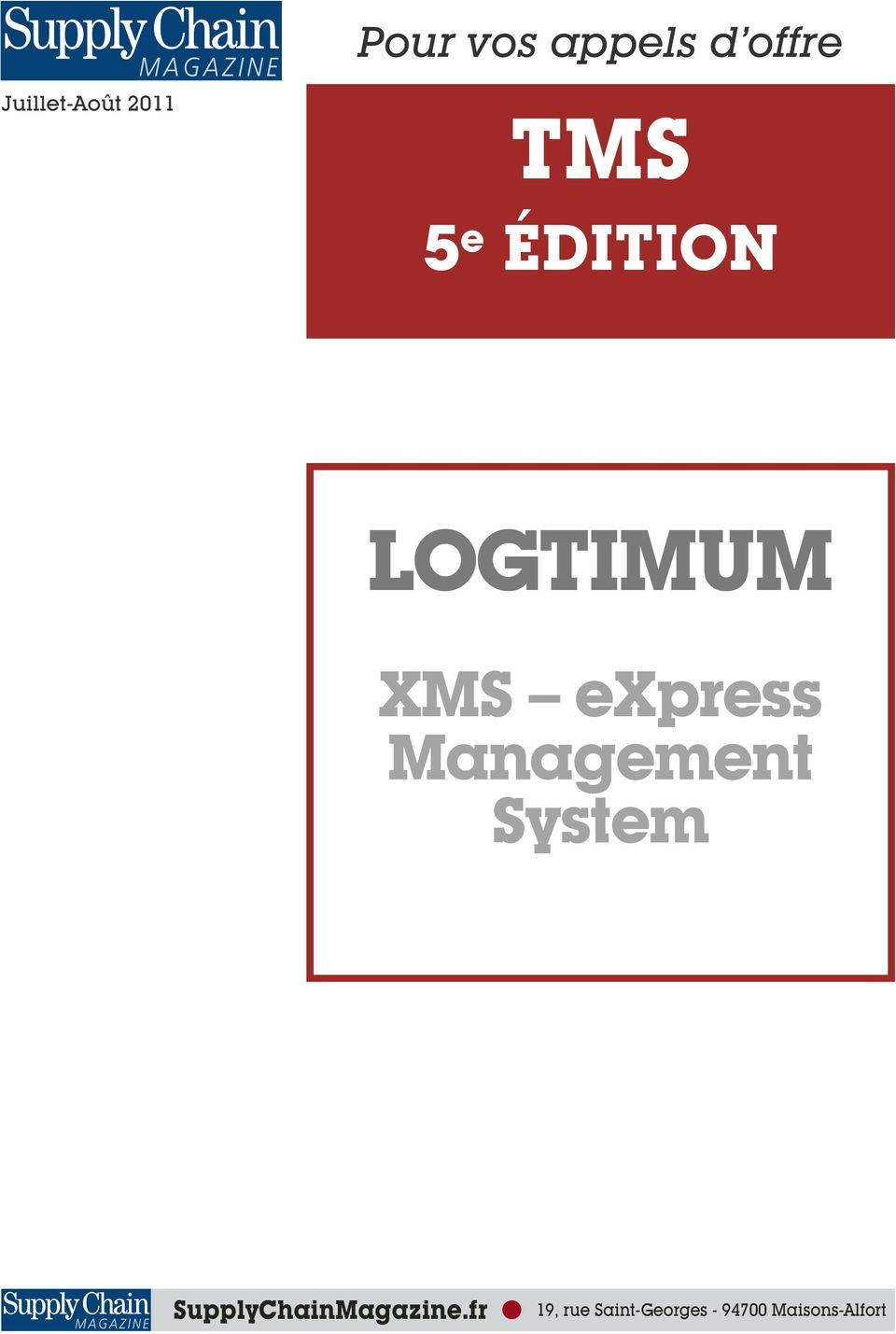 express Management System