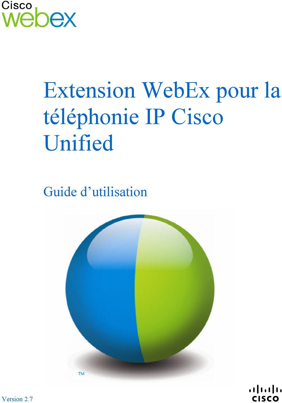 Cisco Unified Guide