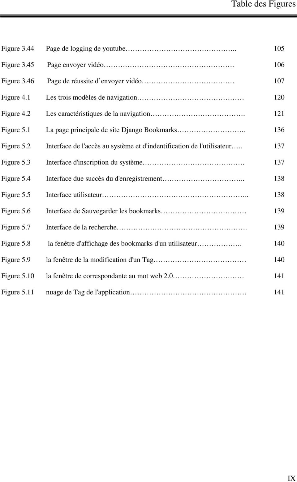 2 Interface de l'accès au système et d'indentification de l'utilisateur.. 137 Figure 5.3 Interface d'inscription du système. 137 Figure 5.4 Interface due succès du d'enregistrement.. 138 Figure 5.