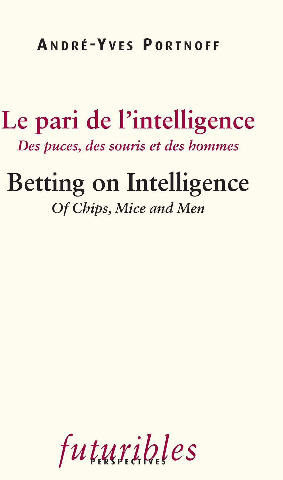 des hommes Betting on Intelligence Of Chips,