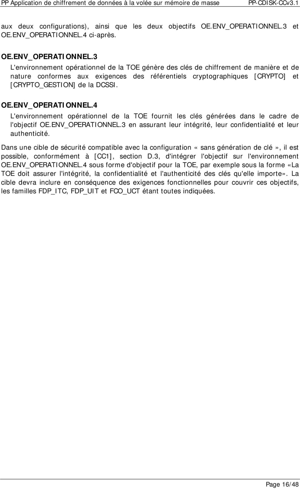 4 ci-après. OE.ENV_OPERATIONNEL.