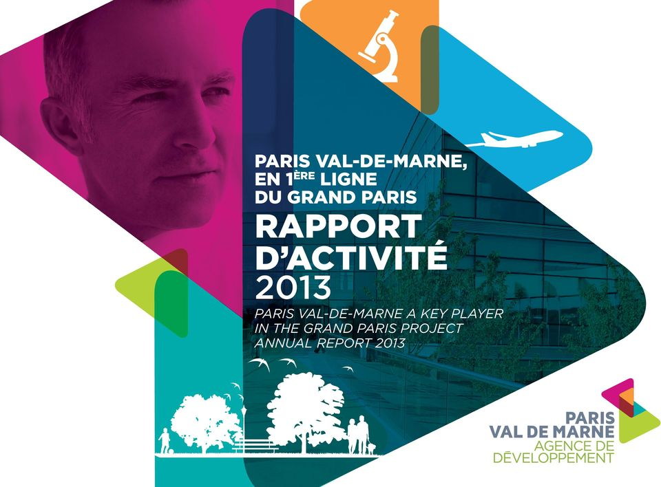 PARIS VAL-DE-MARNE A KEY PLAYER IN