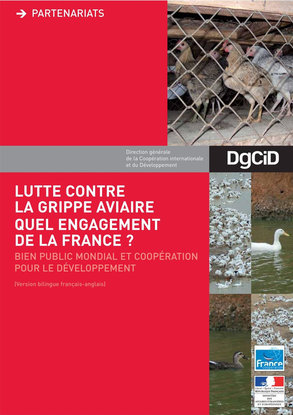 AVIAIRE QUEL ENGAGEMENT DE LA FRANCE?