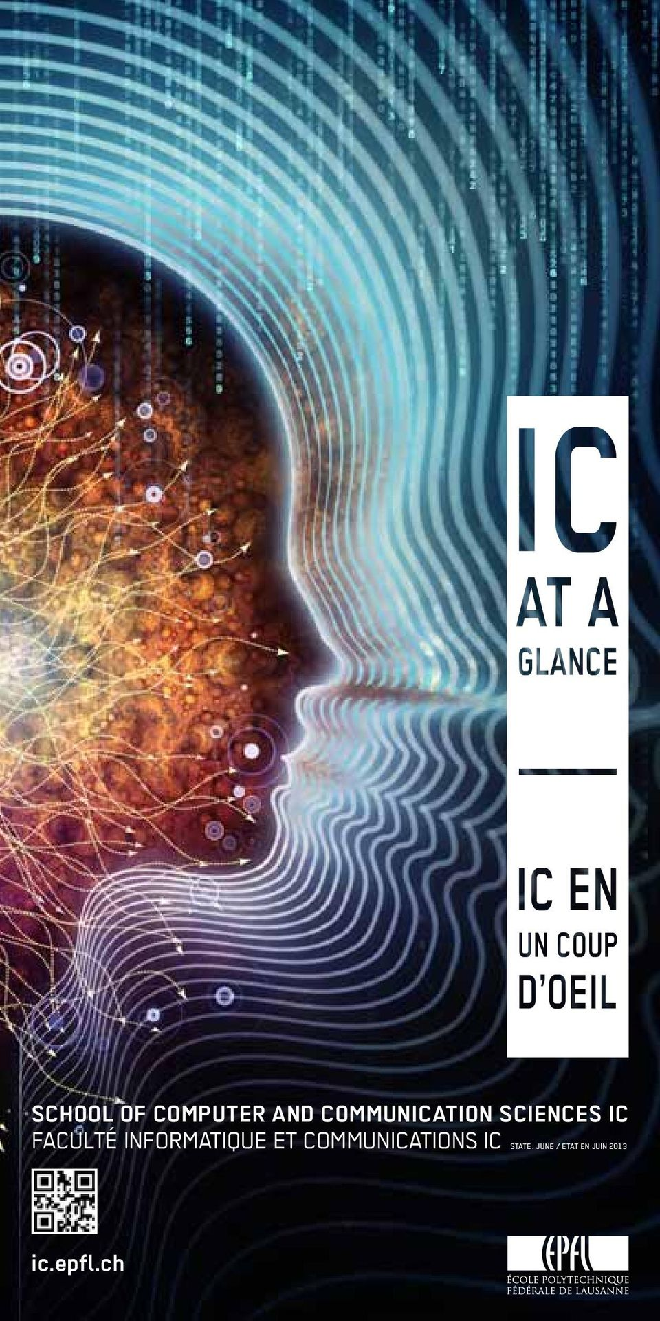 Informatique et Communications IC