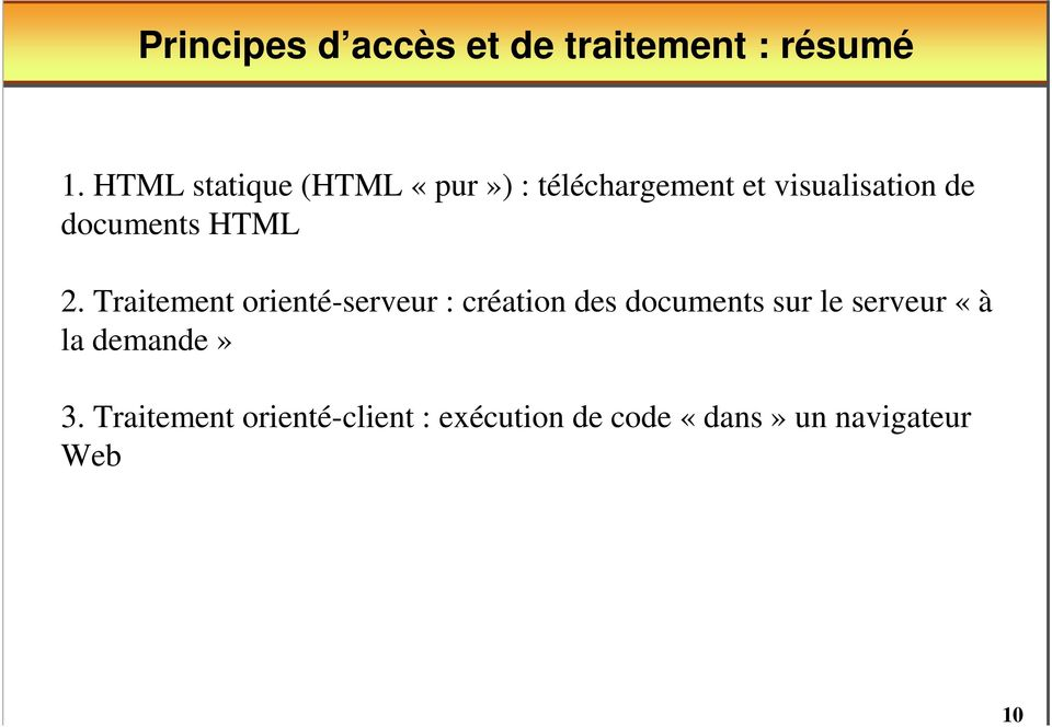 documents HTML 2.