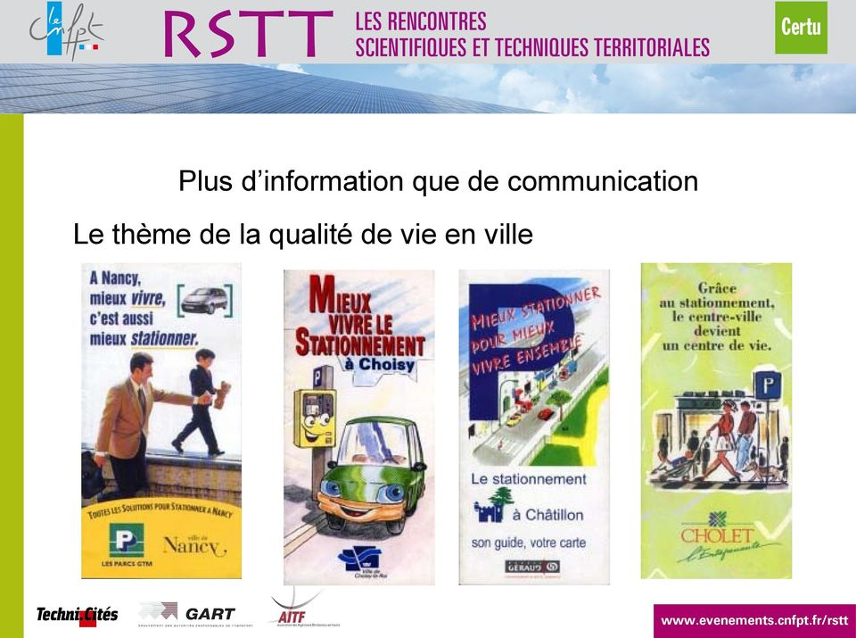 communication Le
