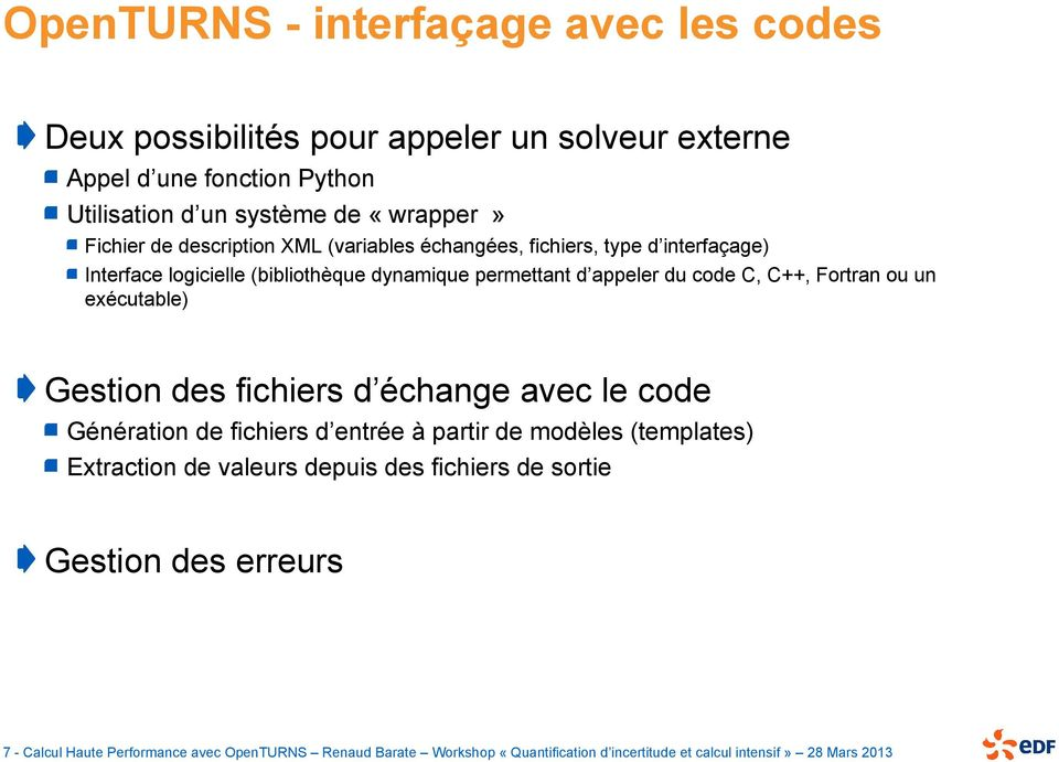 Calcul systeme des coupons courus