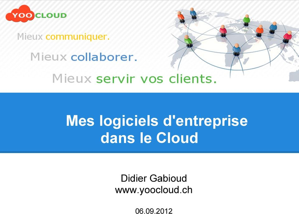 Cloud Didier Gabioud