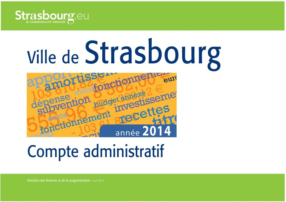 administratif Direction des