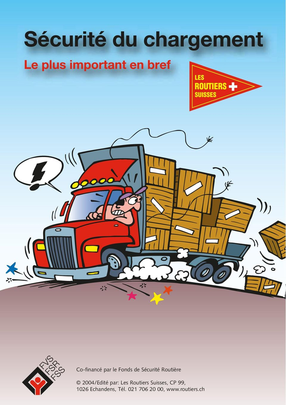Routiers Suisses, CP 99, 1026