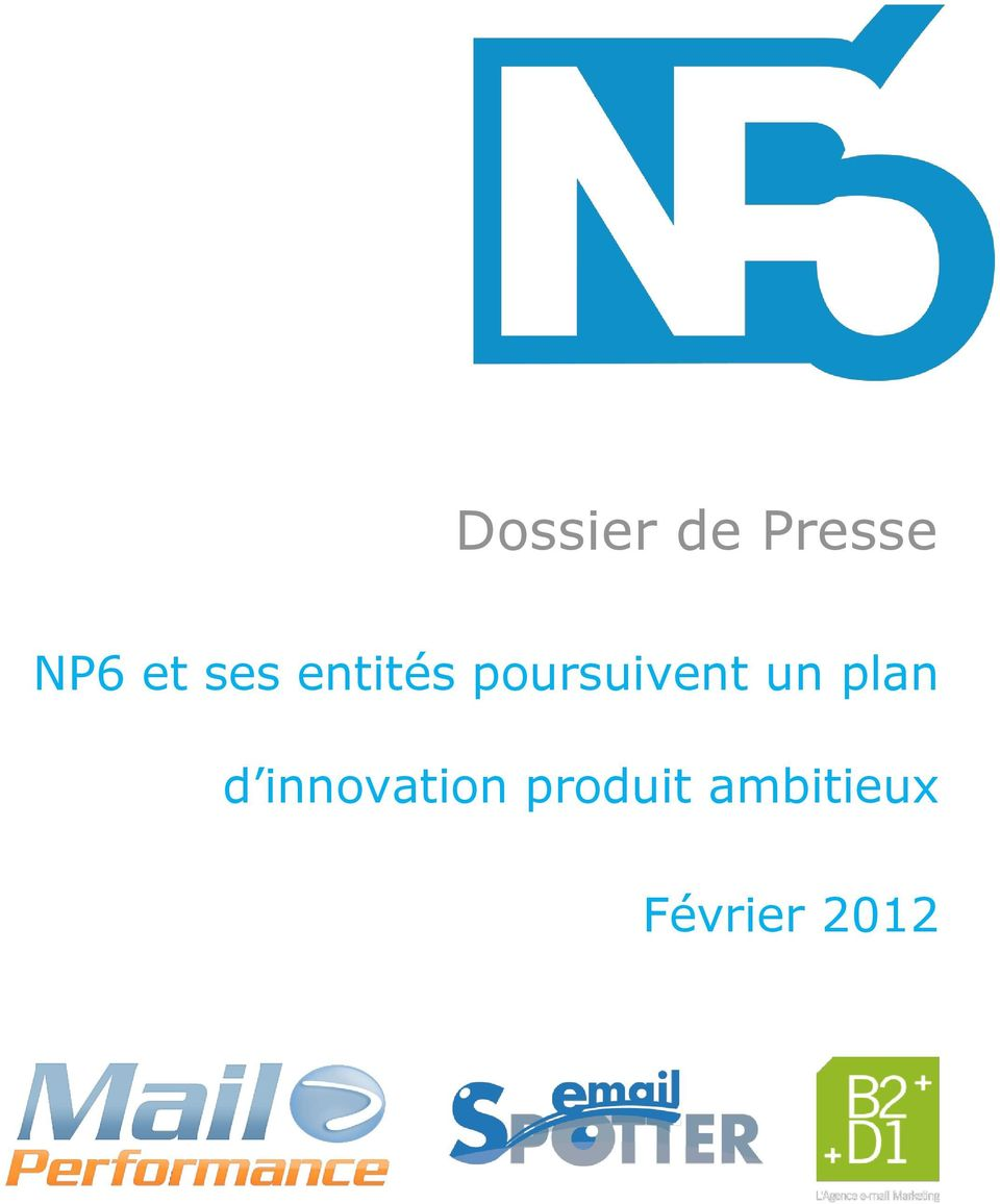 un plan d innovation