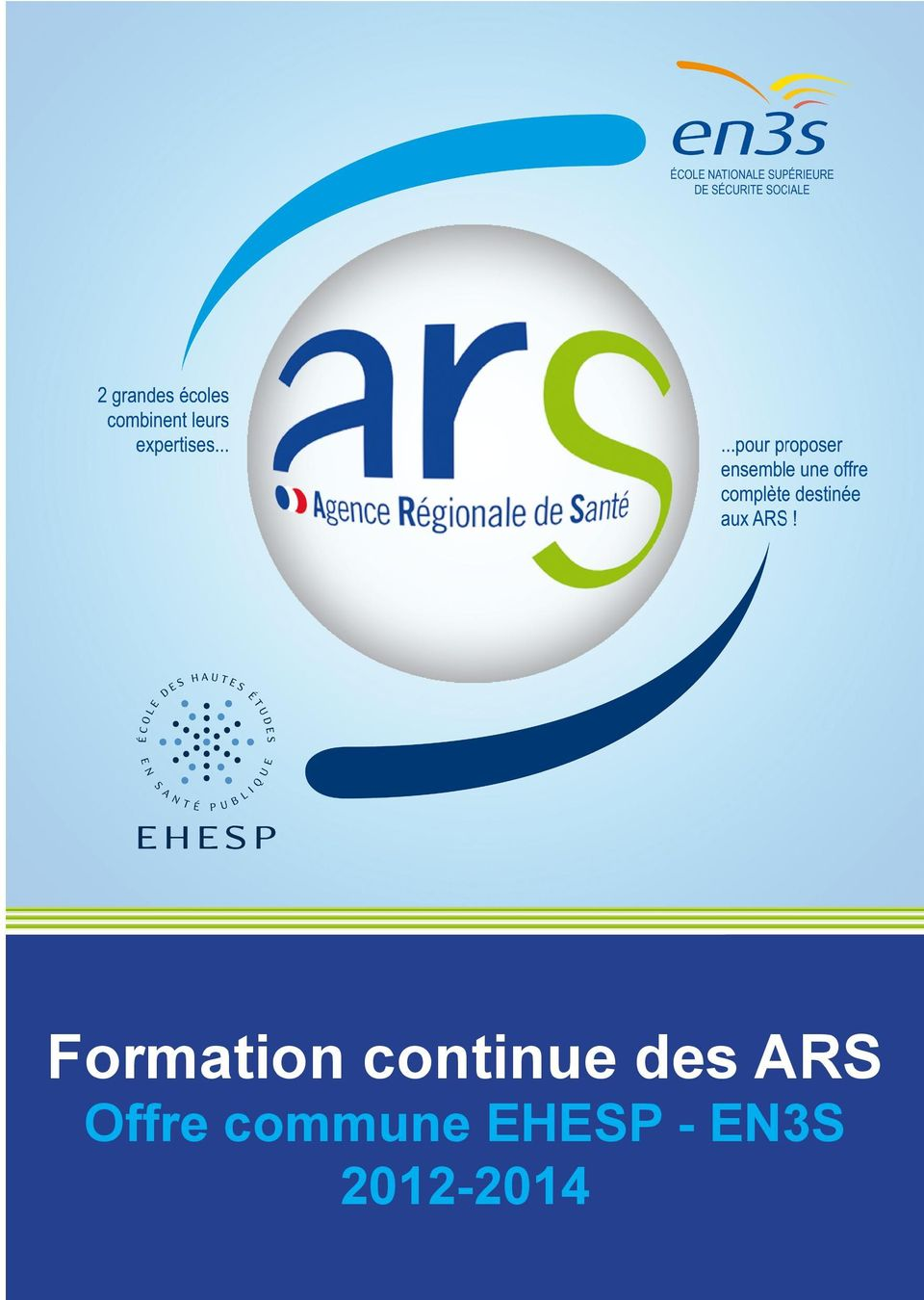 ARS Offre