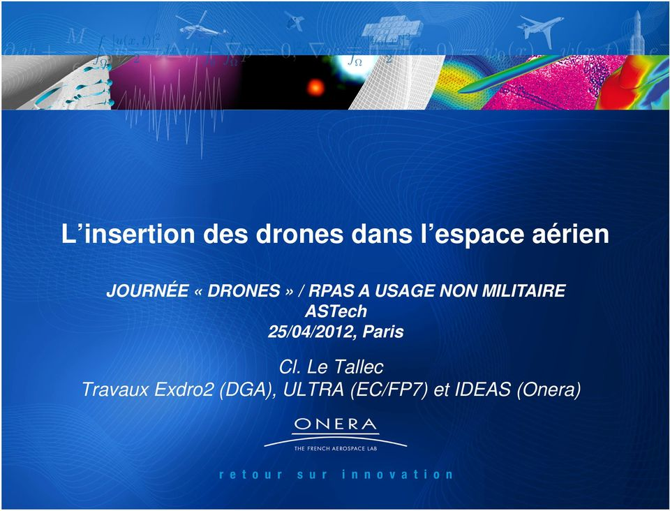 ASTech 25/04/2012, Paris Cl.