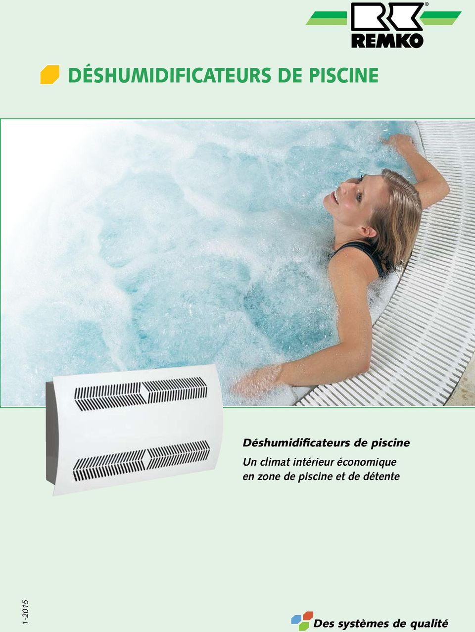 D shumidificateurs de piscine pdf for Deshumidificateur piscine interieur