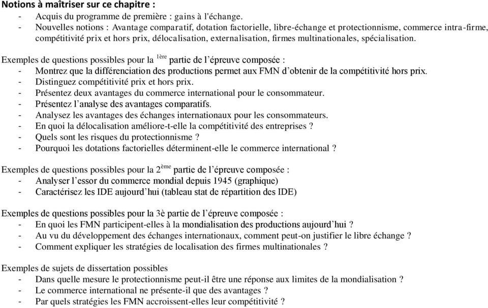 dissertation fondement du marketing world inc