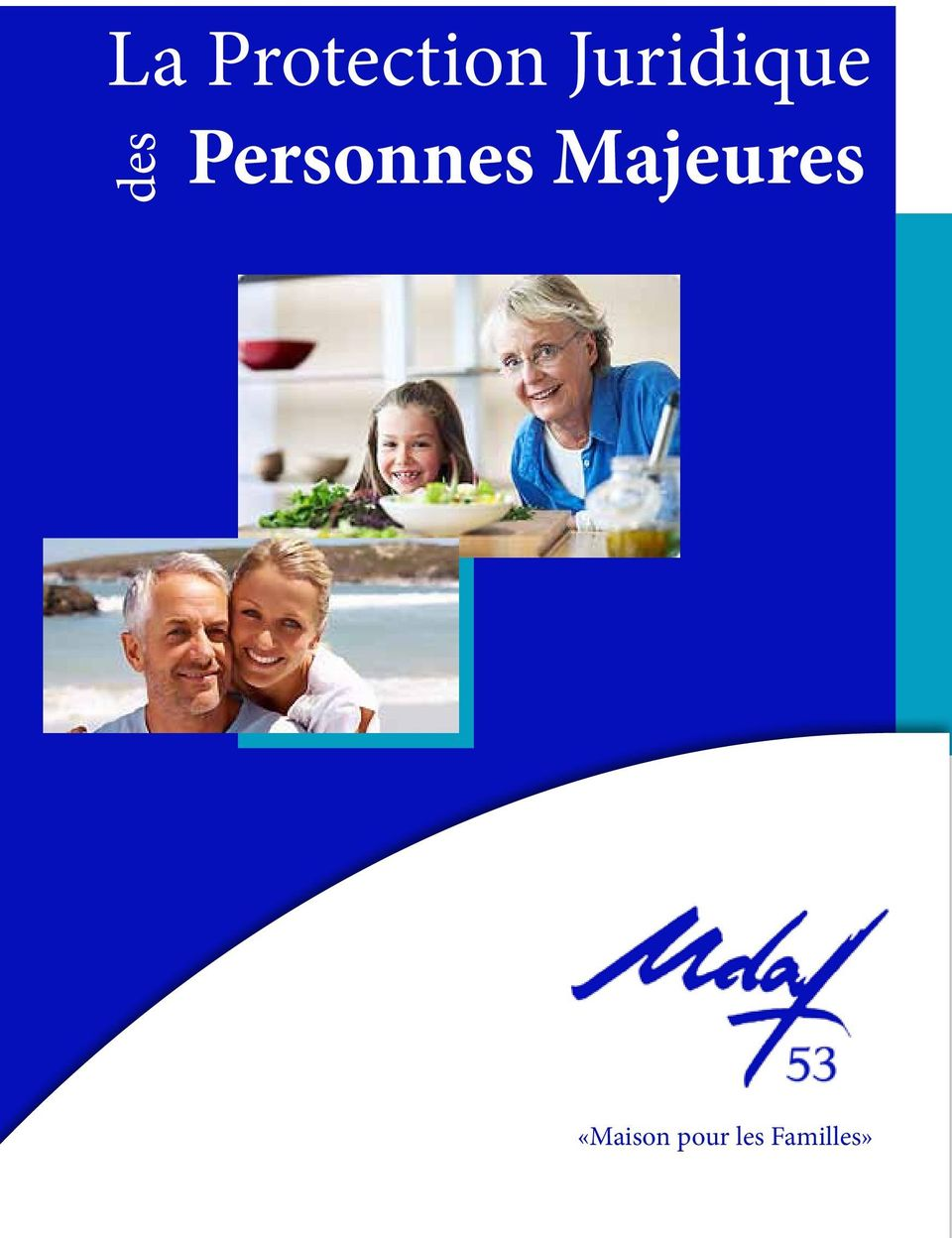 Personnes Majeures